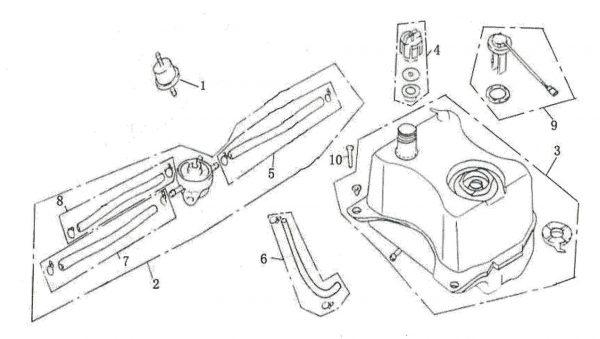 Vakumski ventil 4F14-02-0