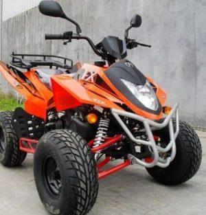 FX ATV50 - ZNW SANYE FUXIN-0