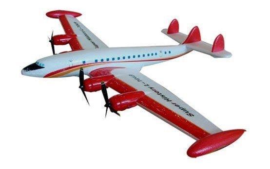 Avion na daljinski WX9001-0