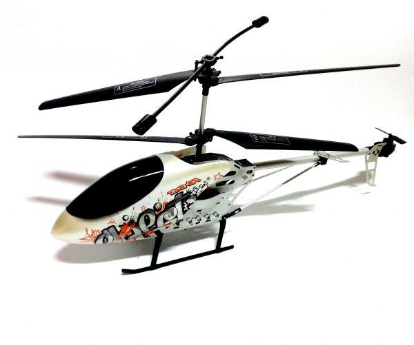 Helikopter Nova verzija 3,5 CH RC helikoptera. V132-0