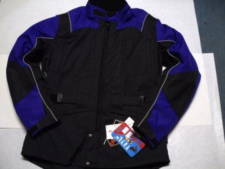 Moto jakna -Zimska-0