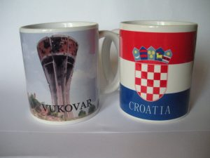 Suvenir Vukovar - Šalica-0