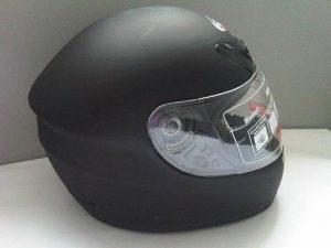 CNHF kaciga - crna, vel.XL-0