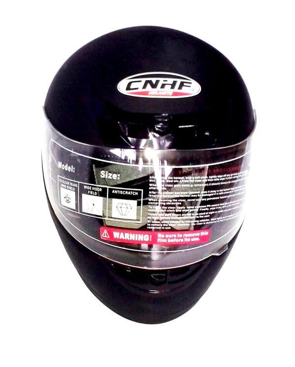 CNHF kaciga - crna, vel.L-0