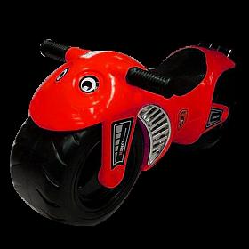 Motorić na guranje - crveni-0