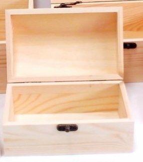 Drvena kutija - KUPOLASTA-0