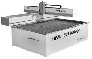 Stroj za rezanje vodom 1530-0