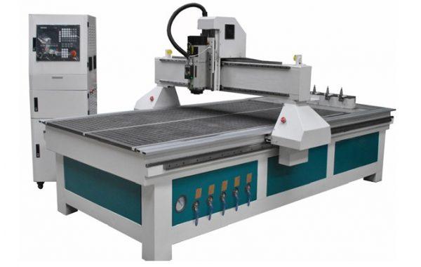 CNC obradni stroj 1325-0
