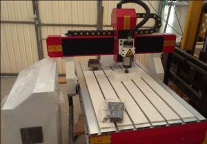 CNC za kamen 6090-0