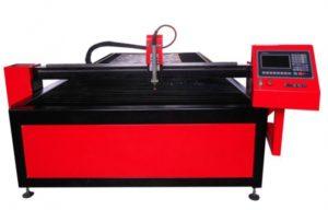 CNC plazma rezač za metal -0
