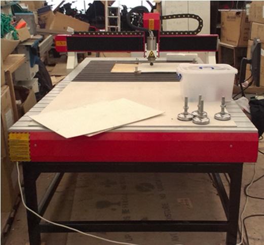 CNC ROUTER 1200x2400 desktop -0