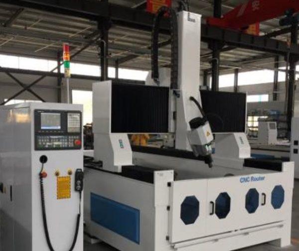 CNC ROUTER za stiropor 1200x1200 -0