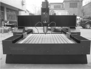 CNC obradni stroj za kamen 1200x1800 -0