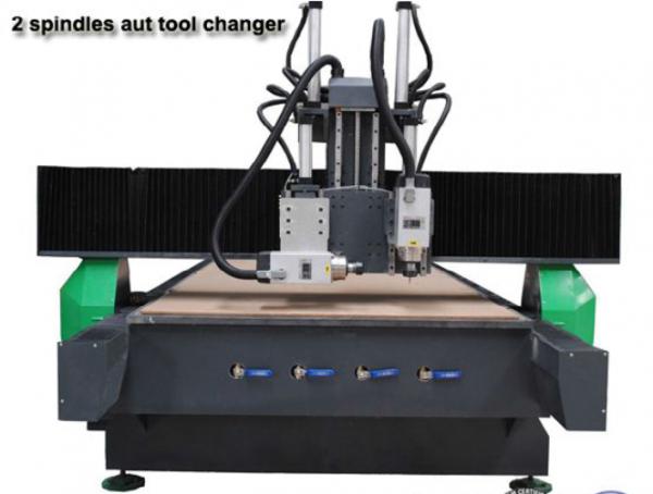 CNC ROUTER 1300x2500 -0
