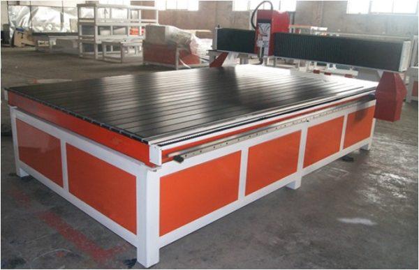 CNC ROUTER 2000x4000 -0