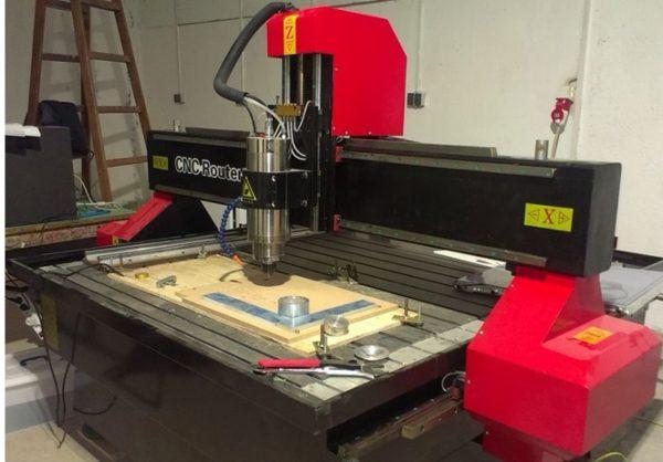 CNC ROUTER za kamen 1300x1300 -0