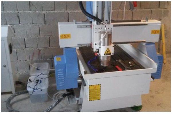 CNC za kamen 6090s-0