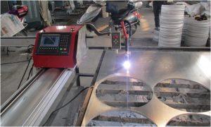 CNC plazma rezač za metal 1200x1200-0