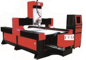 CNC ROUTER 1300 x 2500 -0