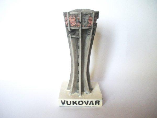 Suvenir vodotoranj Vukovar (veliki)-0