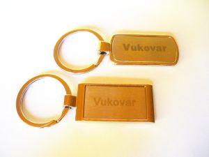 "Suvenir Vukovar - Gravirani privjesak ""Vukovar""-0"