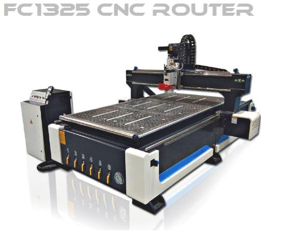 CNC router FC1325-0