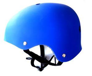Zaštitna dječja kaciga GK1 plava-0