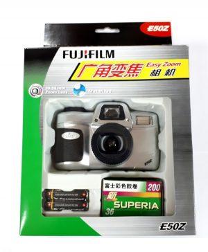 Fotoaparat Fujifilm E50Z-0