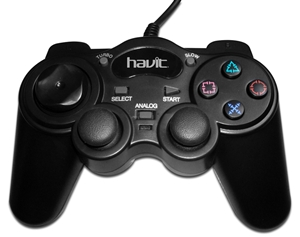 Gamepad HAVIT HV-G81-0