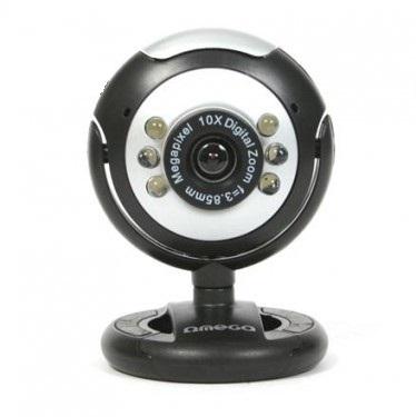 Web-kamera Omega OUW12SB-0