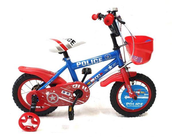 """Dječji MTB bicikl 12"""" muški-0"""