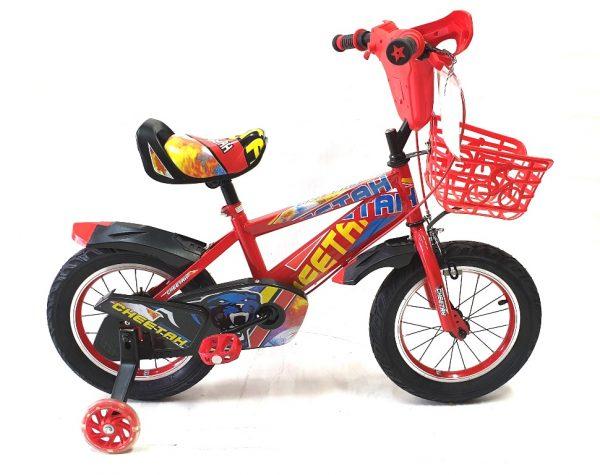 """Dječji MTB bicikl 14"""" muški-0"""