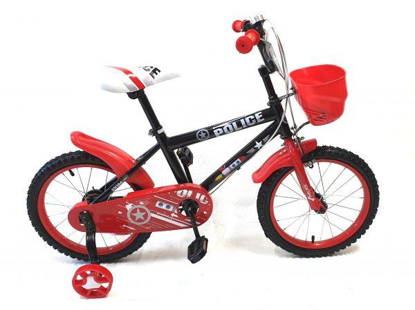 """Dječji MTB bicikl 16"""" muški-0"""