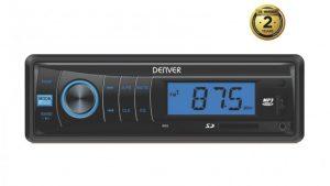 Auto radio DENVER CAU-444-0