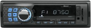 Auto radio MUSE M-199BT-0
