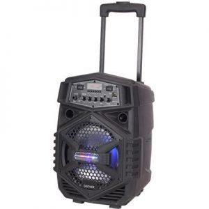 DENVER TSP-110 bluetooth karaoke zvučnik-0