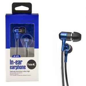 Slušalice Havit HV-L670 crne, crvene, plave, sive-0