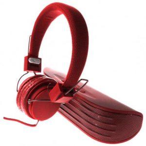Vivitar Infinite Slušalice i bluetooth prenosivi zvučnik-0