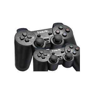 Gamepad HAVIT USB HV-G61 DUO-0